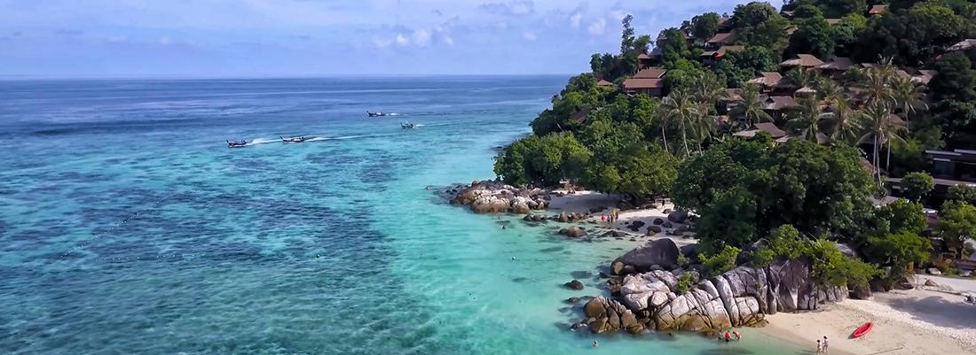 Koh Lipe, Thailandia