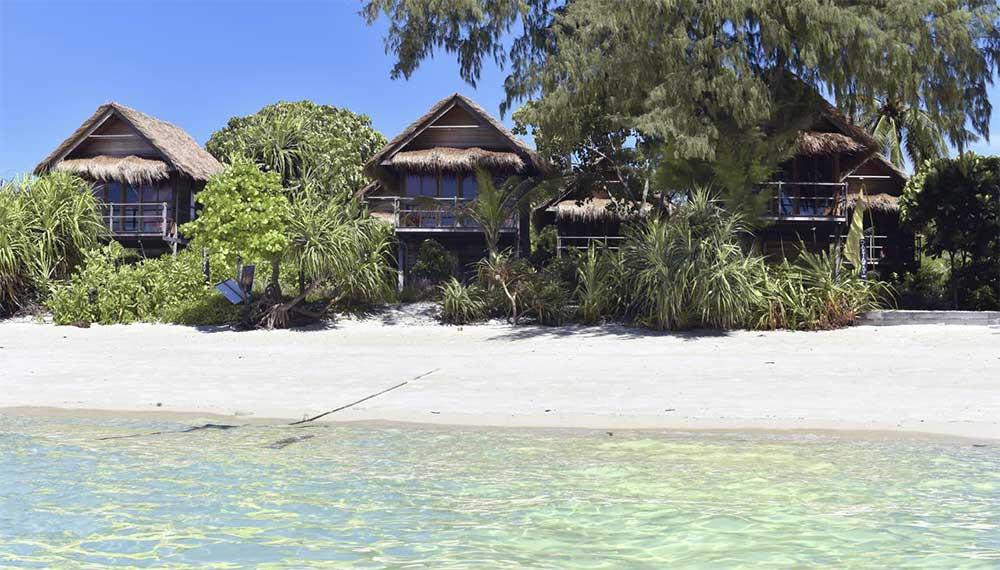 Spiaggia Castaway Resort